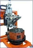 Valve Seat Grinding System alpha